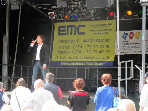 EMC Edel Metall Contor Bochum Sommerfest Herne Bild2
