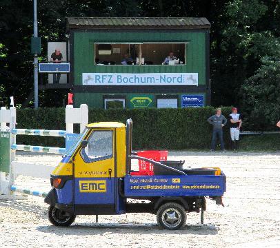 EMC Edel Metall Contor Bochum Turnier Bochum 2014 Bild 2