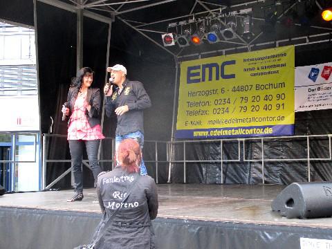 EMC Edel Metall Contor Bochum Sommerfest Herne Bild4