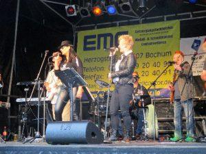 EMC Edel Metall Contor Bochum Sommerfest Herne Bild5