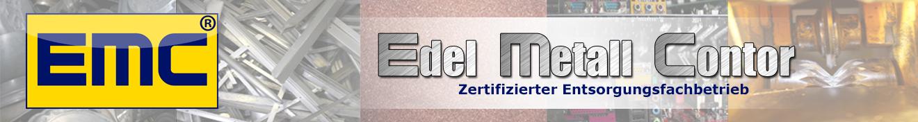 Edel Metall Contor